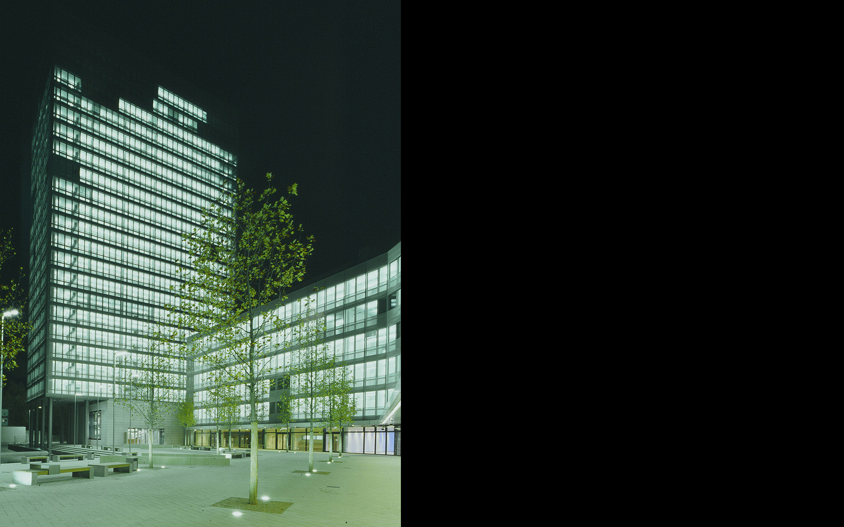Bürogebäude am Münchner Tor 01