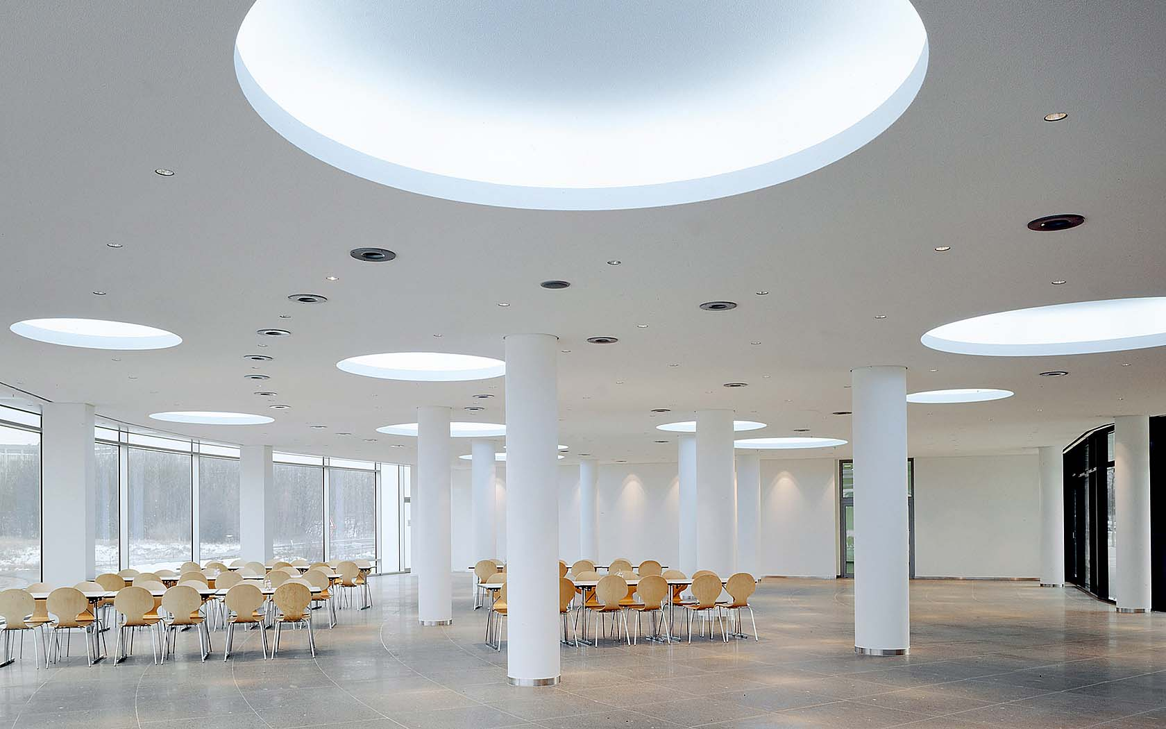 Bürogebäude am Münchner Tor 04
