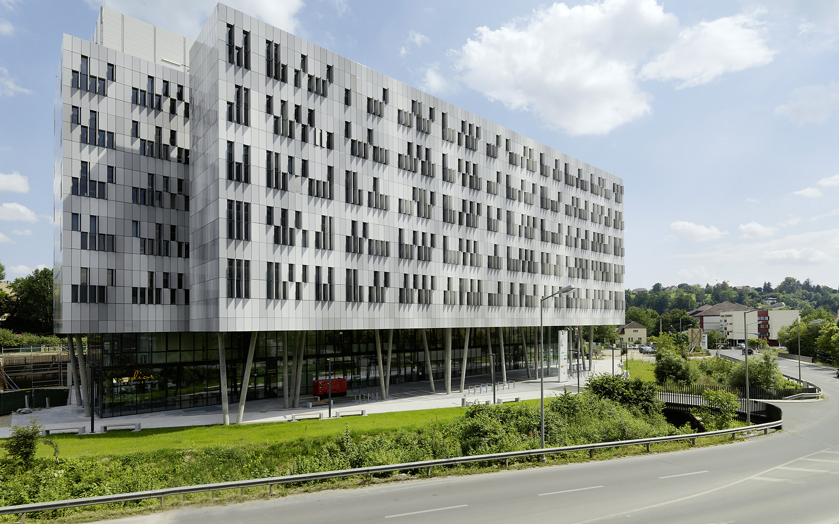 ZWT – Zentrum für Wissens- und Technologietransfer in der Med