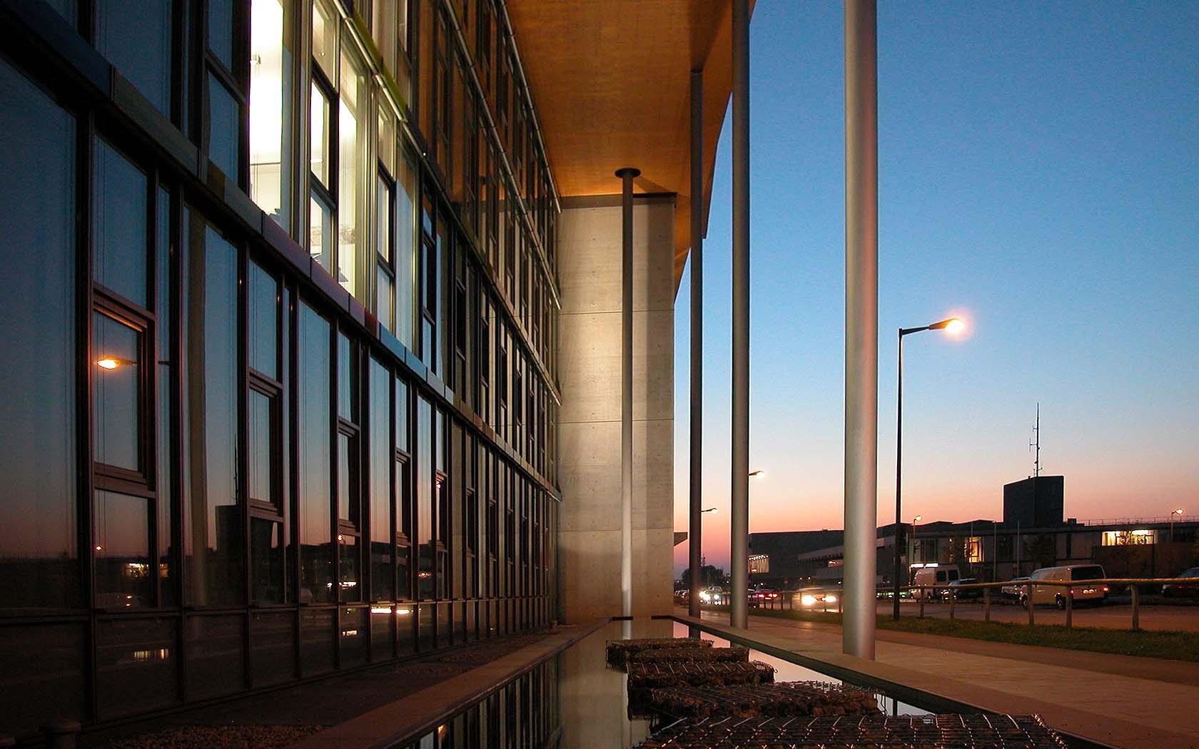 Messe Campus Riem 01