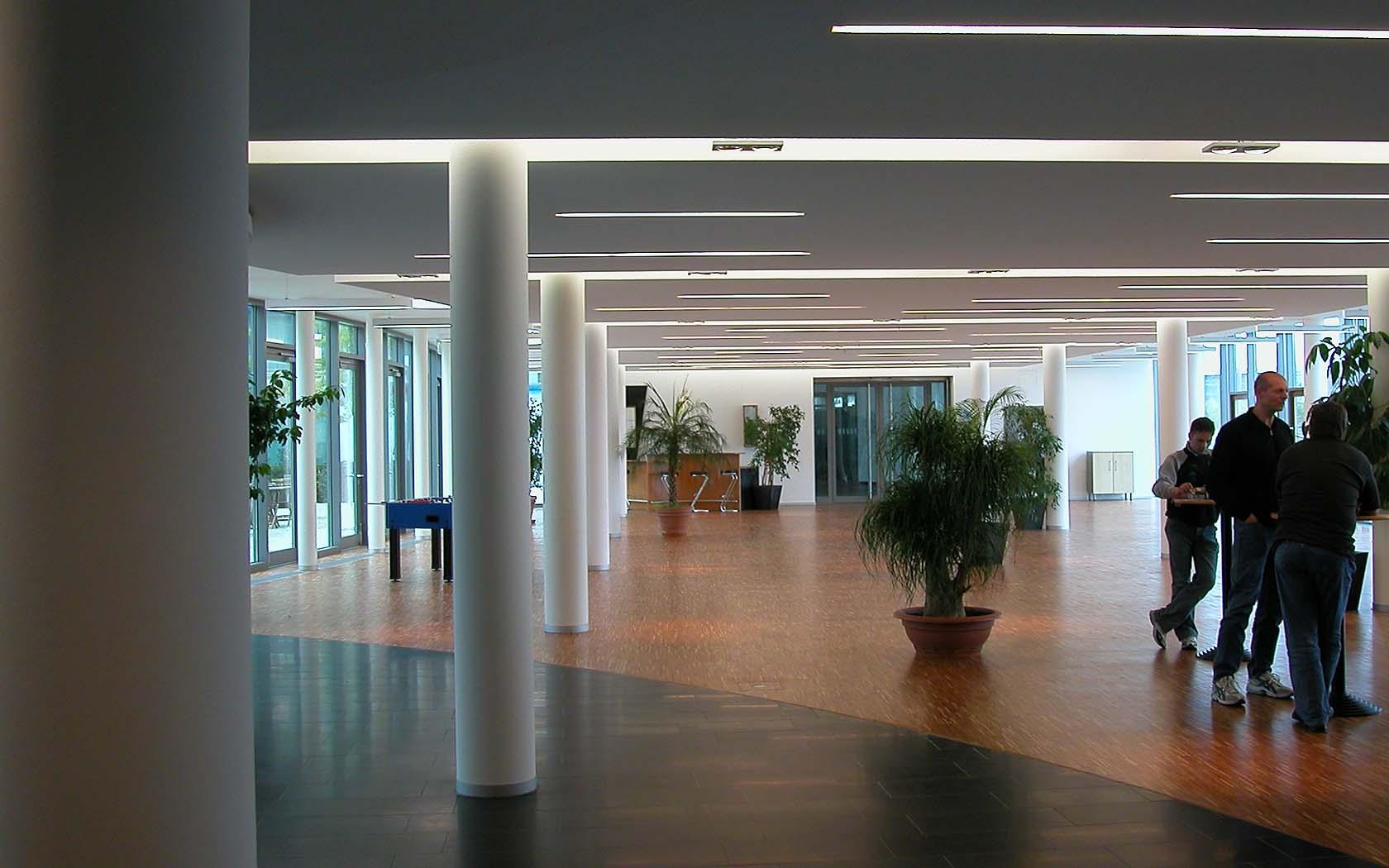 Messe Campus Riem 03