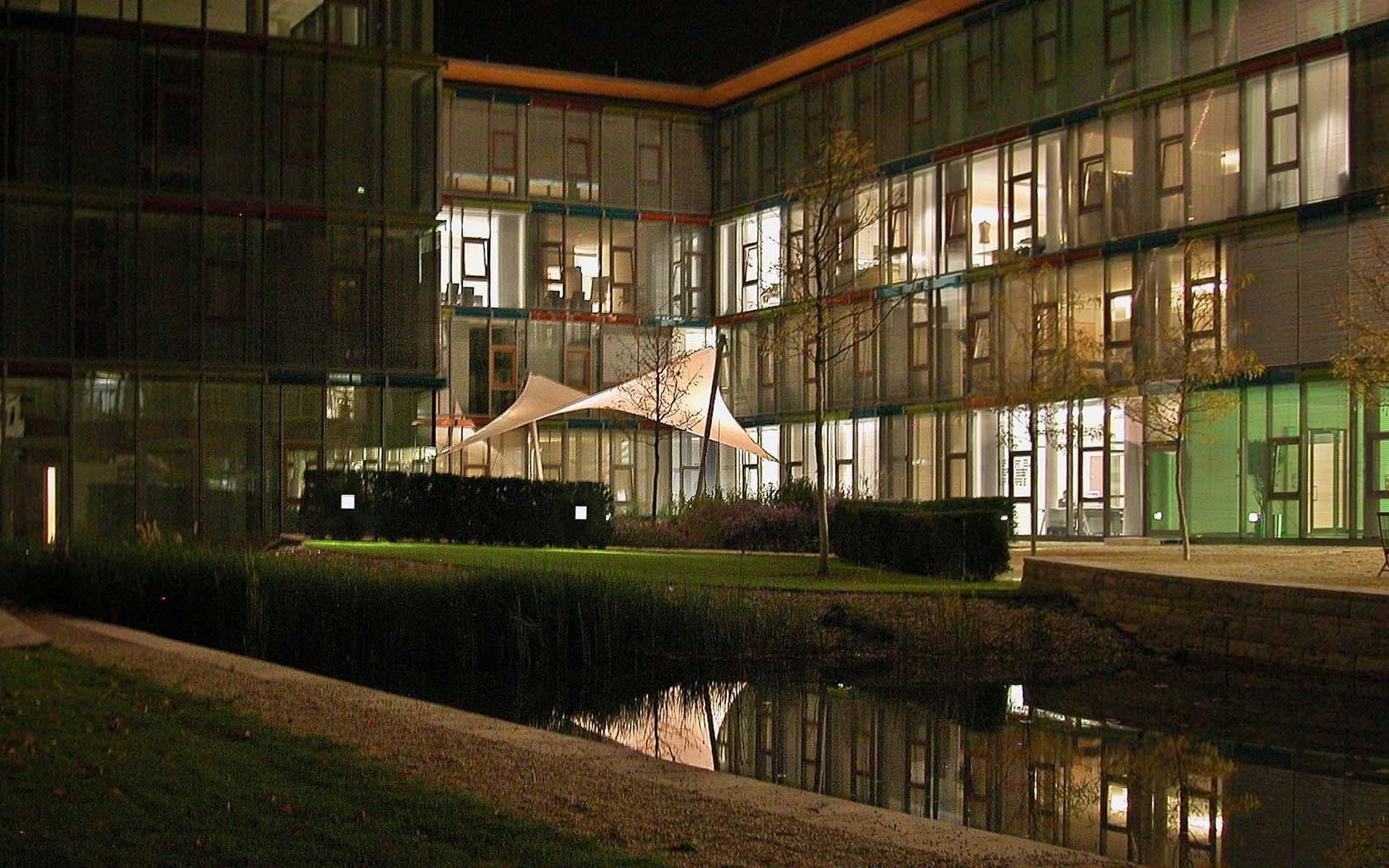 Messe Campus Riem 06