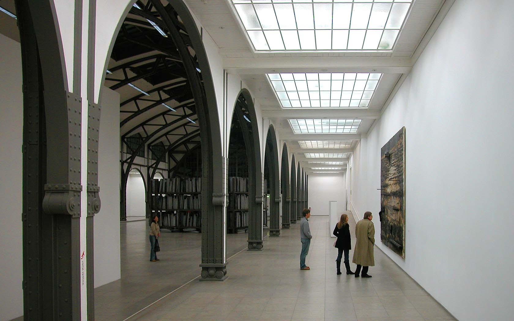 Museum Hamburger Bahnnof (3)