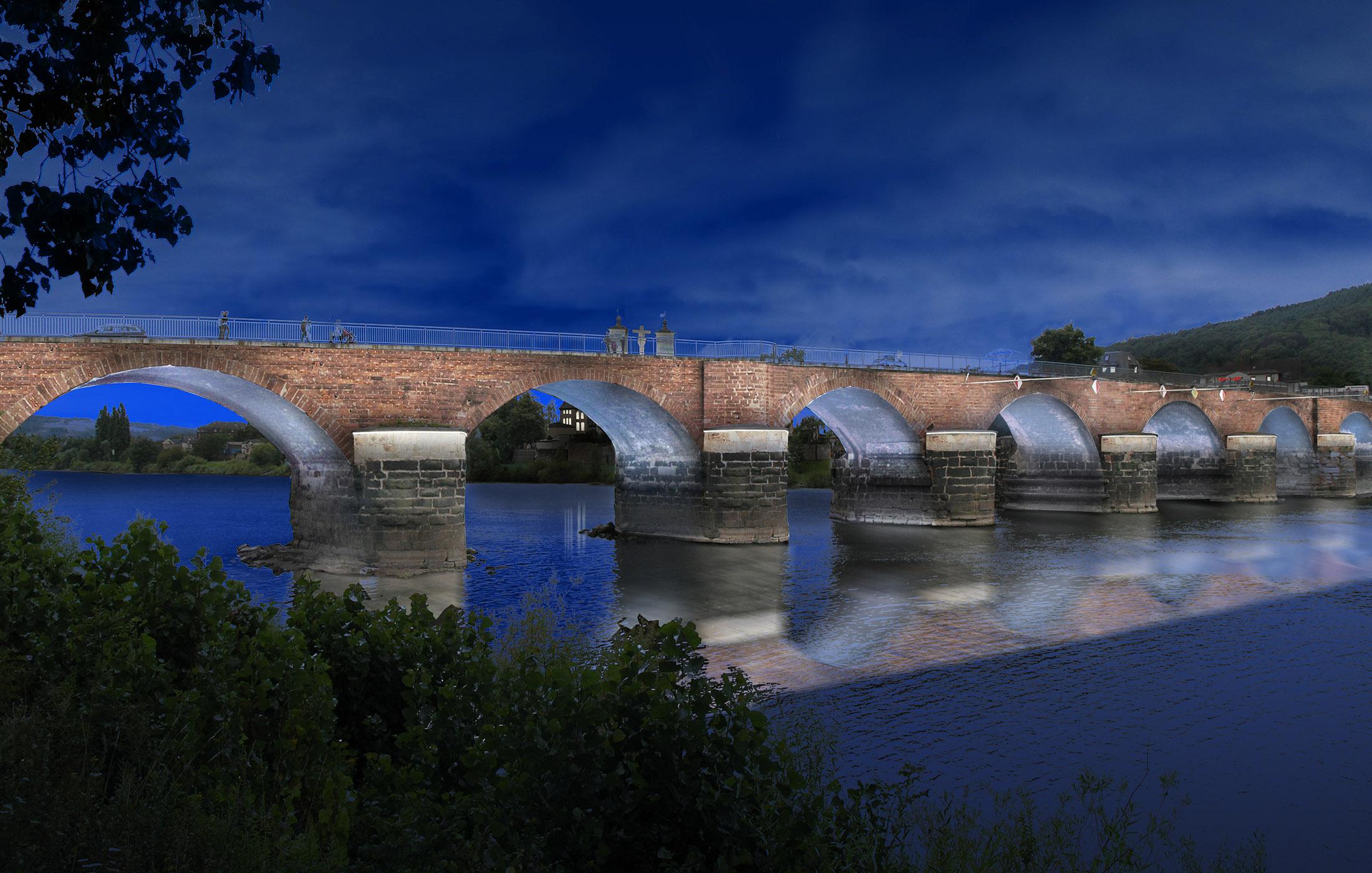 Trier Römerbrücke