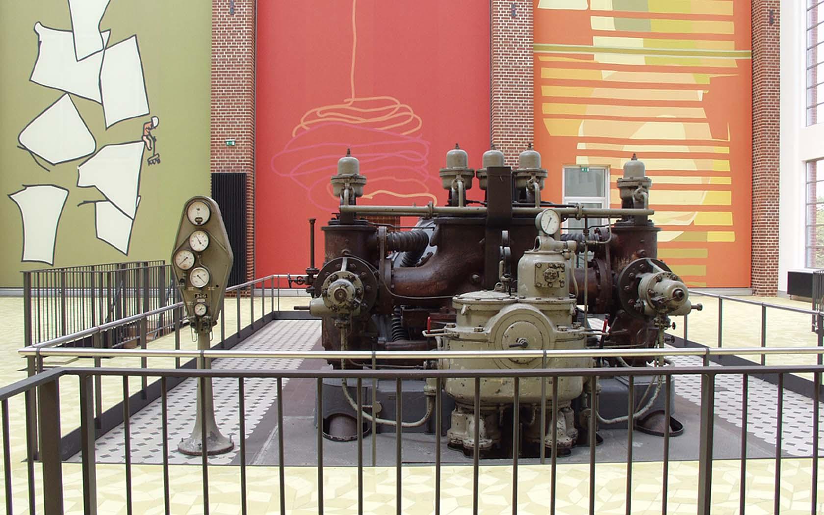 Turbinenhalle Stadtwerke Düsseldorf (3)